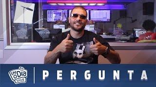 FM O Dia Pergunta com Diogo Nogueira