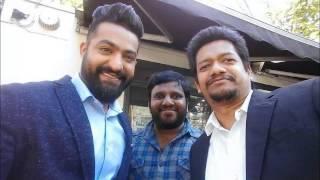 Video Nannaku Prematho first look download MP3, 3GP, MP4, WEBM, AVI, FLV Agustus 2018
