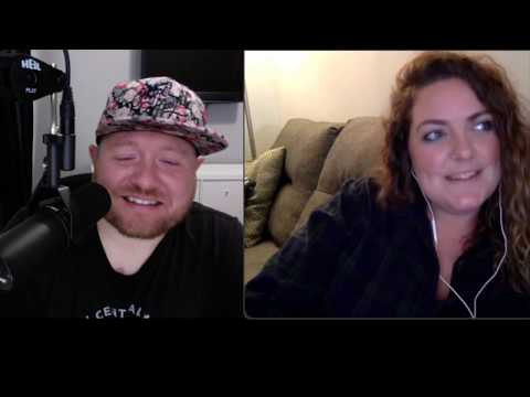 Light Chasers Ep.2 - The Queen of Unsplash / Brooke Cagle Photographer Interview