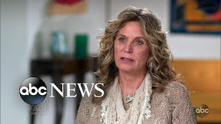 Face transplant recipient's mom learns about renowned reconstructive surgeon: Part 2