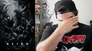 Alien Covenant Movie Review/Rant