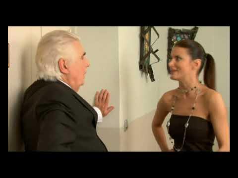 Vidéo Roger Pierre -Marion Dumas -extrait de la série -le Bruno Vaigasse Show -TV France 5