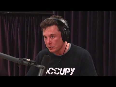 Elon Musk on Climate Change and Renewable Energy