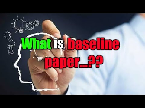 Baseline Paper  Exposed 2017-18 | English ,Maths,science  | In Hindi