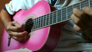 Jealous Guy Cover - Gypsy Rose Classical Guitar