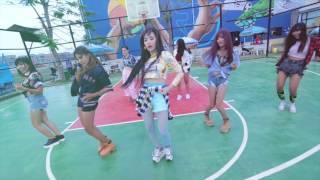 (Official MV) បទ ៖ក្បាច់ទា ច្រៀងដេាយ ៖ យូរី