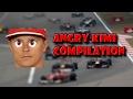 Kimi Raikkonen Rage Compilation