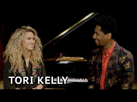 Tori Kelly x Jon Batiste : UNREHEARSED : A Conversation
