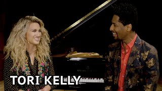 Tori Kelly x Jon Batiste : UNREHEARSED : A Conversation
