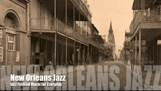 New Orleans and New Orleans Jazz - best of New Orleans jazz music f...
