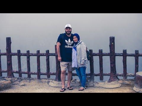 Mudik Bandung 2018
