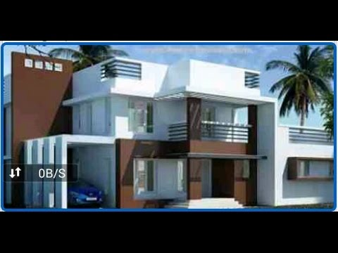 Autodesk 3ds Max House Design Tutorials 2016 Part 01 YouTube