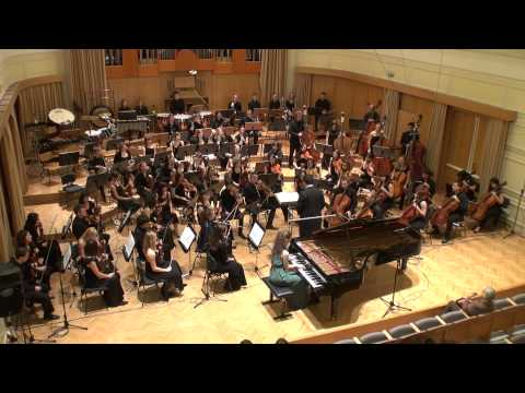 Koncertni abonma 2012/1, Academy of music, Ljubljana