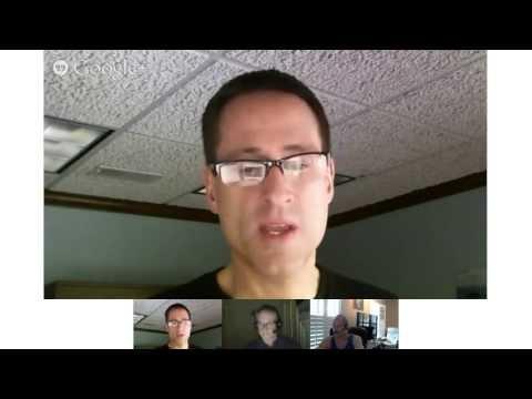 Premier Trader University Hangout 6/7/13 - Free Trading Resources