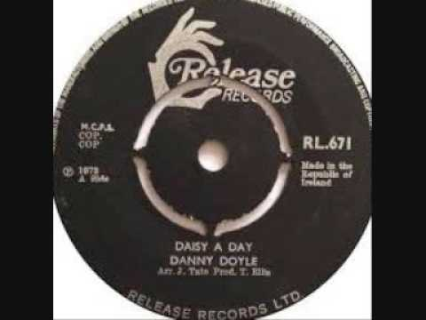 Danny Doyle  Daisy a day