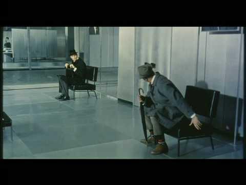 Playtime de Jacques Tati restauré (bande annonce)