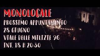 MONOLOCALE - Terrazza APERIPIRRO