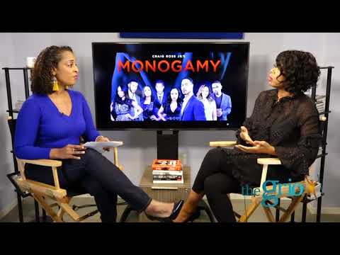 What Jill Marie Jones Learned From Her Past Relationships