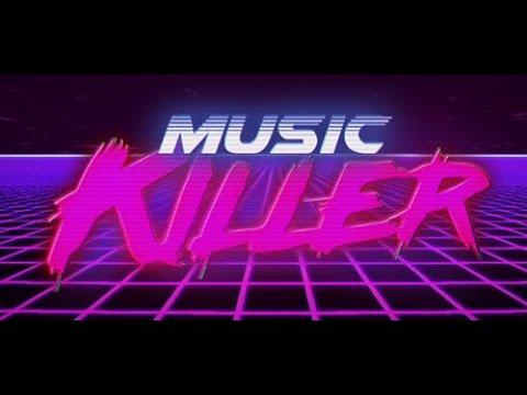 music killer обзор  расстреляй русский рэп