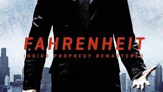 Fahrenheit: Indigo Prophecy Remastered Gameplay (PC HD)