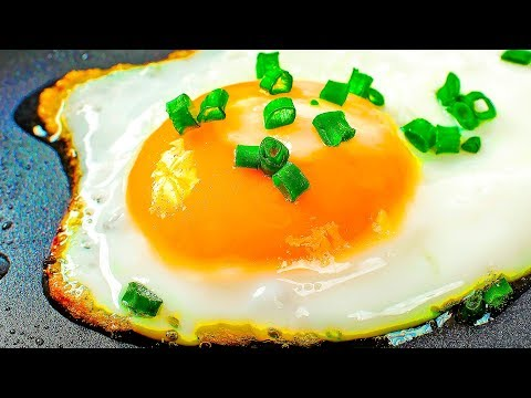 18 мифов о питании: почему правильное питание вредит вам
