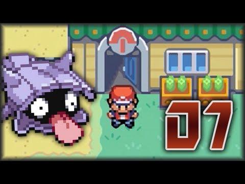 Guía Pokémon Rojo Fuego & Verde Hoja - Parte 7 | Muchos objetos ocultos y fiesta en el S.S. Anne
