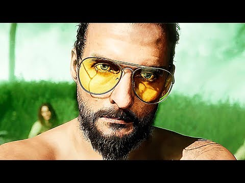 FAR CRY 5 Villains Trailer (2018) PS4 / Xbox One / PC