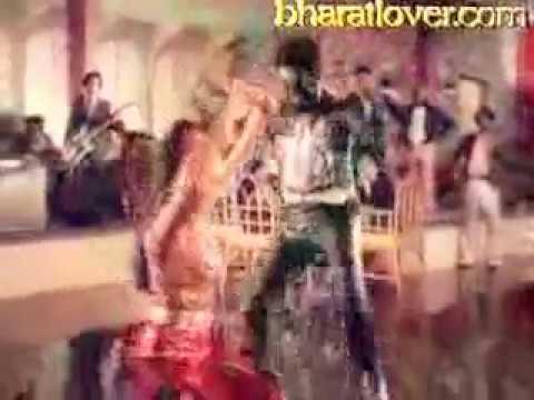 Ek Taraf Hum Tum Ek Taraf Sare with Lyrics | Asha Bhosle | S.P. Balasubramaniam | Andha Kanoon