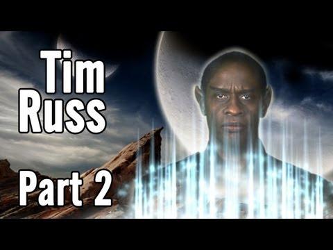 Tim Russ   Part 2  Directing