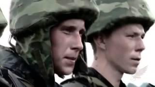 Учения Армии России 2013 Под клип Я НИКОГДА НЕ СДАМСЯ