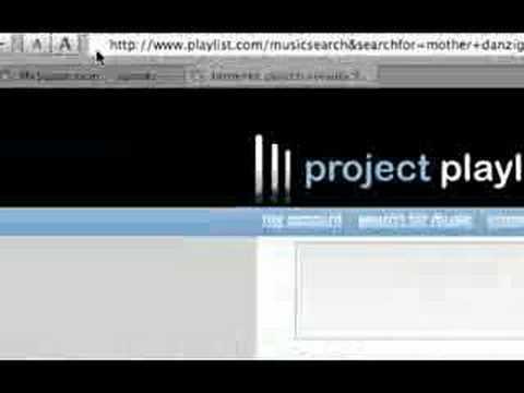 Adding Music To Myspace