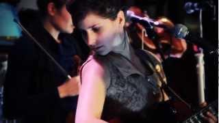 Soirée Acoustix avec Klô Pelgag & Ines Talbi
