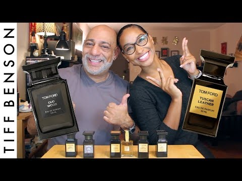 Tom Ford Private Blends | FABULOUS 5