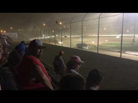 Lucas Oil Dirt Late Models Pepsi 50 @ Portsmouth Raceway Park 8-30-19