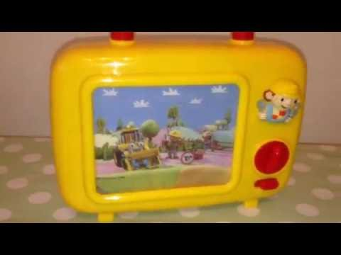Bob the builder musical tv television children 39 s toy for House music tv