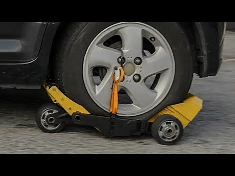 AMAZING CAR INVENTIONS THAT ARE ON A BRAND NEW LEVEL