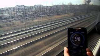 New Jersey Transit HD: Northeast Corridor Line Train Speed Between N. Brunswick and PJCT