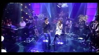 Lena Park(박정현) & Johan Kim(김조한) - After All is Said and Done (Beyonce & Marc Nelson) @ 2009.05.29