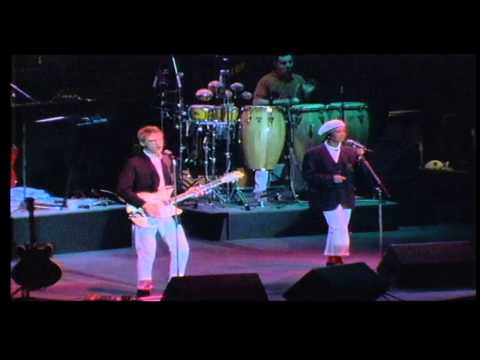 The Style Council Live - Shout To The Top (HD)