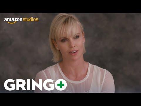 Gringo - The Making Of Gringo   Amazon Studios
