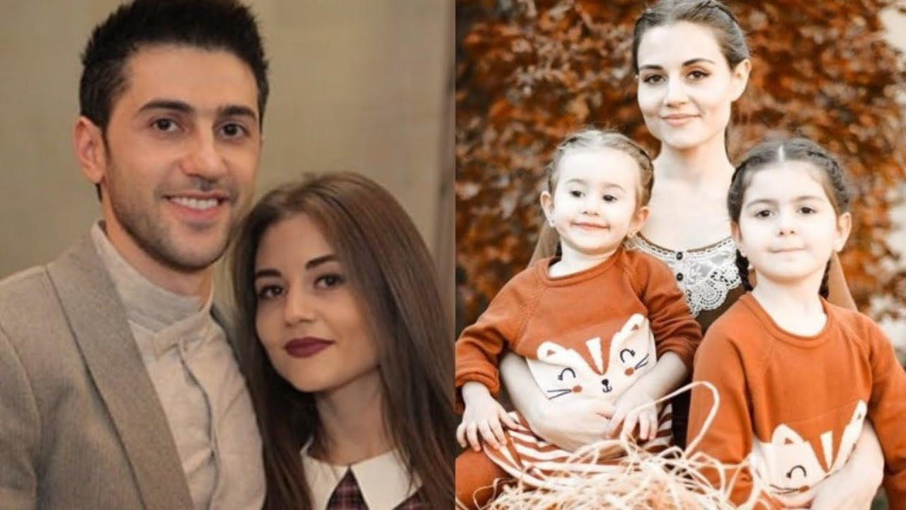 The gender of the third child of Garik Papoyan and Marianna is known en