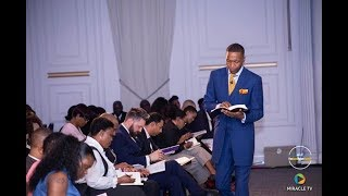 "WATCH AND LEARN HOW TO BE A THEOSOPHIST : ""THEOSOPHY PART II - PHRONESIS"" BY PROPHET UEBERT ANGEL"