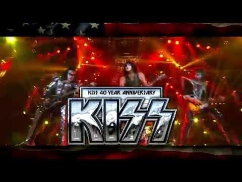 KISS AND DEF LEPPARD SUMMER TOUR