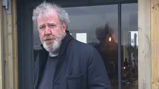 Jeremy Clarkson Has Exciting News On Diddly Squat Farm!