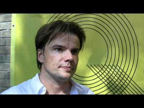 Bjarke Ingels Interview  | 12th INTERNATIONAL ARCHITECTURE EXHIBITION |  Biennale di Venezia 2010