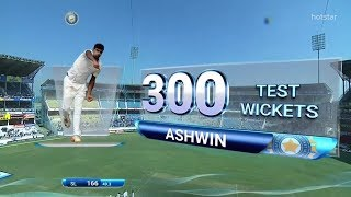 SL -166 & IND 610/6 INDIA BIGGEST VICTORIES OF SL-ASHWIN 300 WICKETS - IND VS SL 2ND TEST HIGHLIGHTS