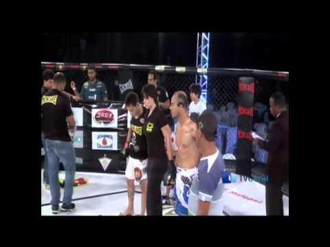 Imperium MMA Pro 6 - Renato Velame x Wagner  ''Aranha''