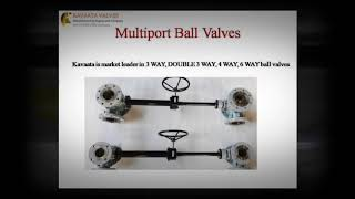 Valves Manufacturers in India. Ball valve Manufacturers.