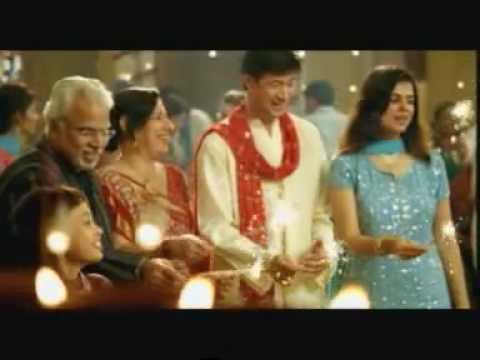 Airtel Champions league T20 (Diwali)promo ESPNSTAR