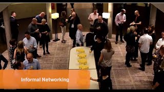 Informal Networking